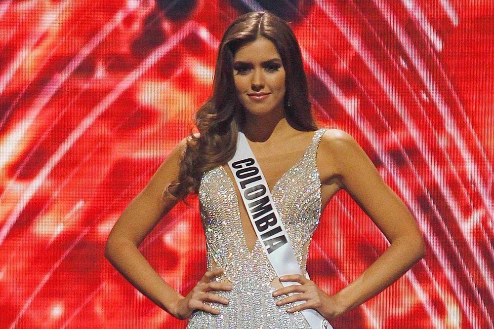 Россия побеждала в смотре лишь однажды: в 2002 году корону завоевала Оксана Федорова. Однако через несколько месяцев девушка отказалась от титула по личным причинам.