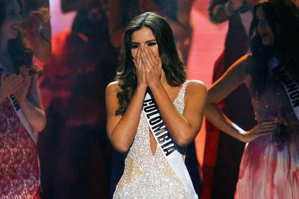 2013 году конкурс «Мисс Вселенная» впервые за свою историю проходил в России. Тогда престижный титул получила представительница Венесуэлы Габриэла Ислер.