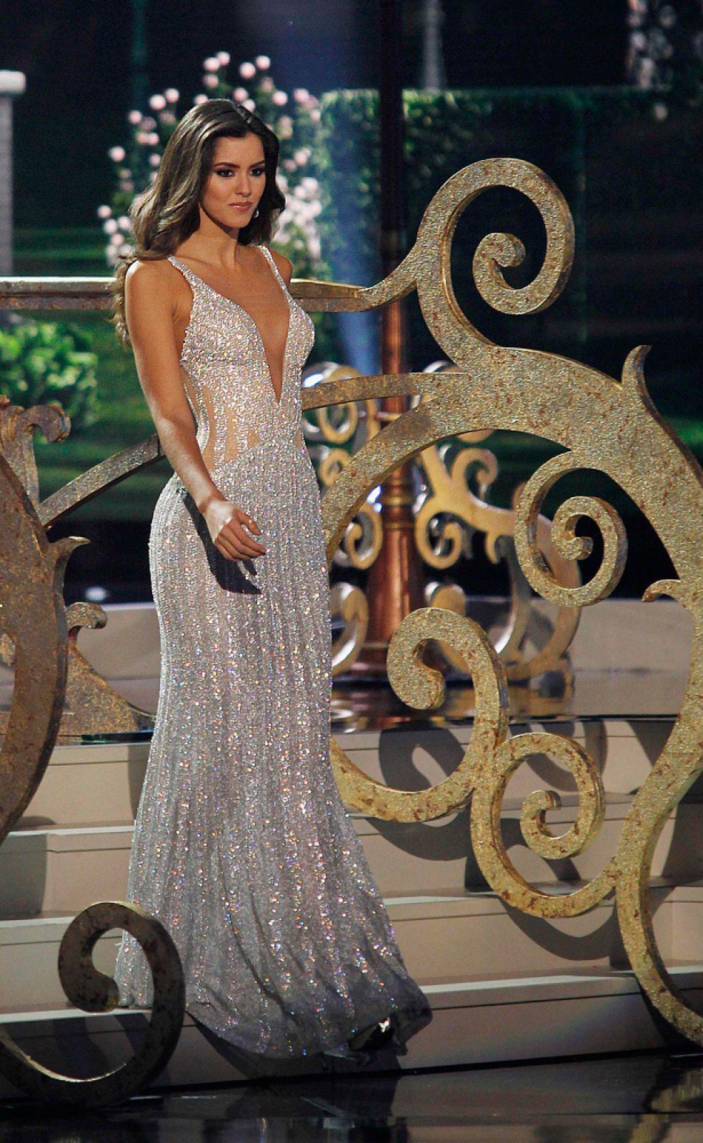 Конкурс «Мисс Вселенная» ведет историю с 1952 года. Он входит в число четырех самых престижных международных смотров красоты наряду с «Мисс мира», «Мисс Земля» и «Мисс International». Владельцы конкурса - американский бизнесмен Дональд Трамп и телекомпания NBC Universal.