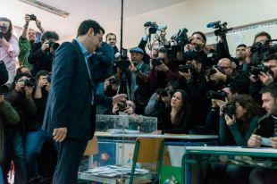 СИРИЗА и «Независимые греки» договорились о создании коалиции