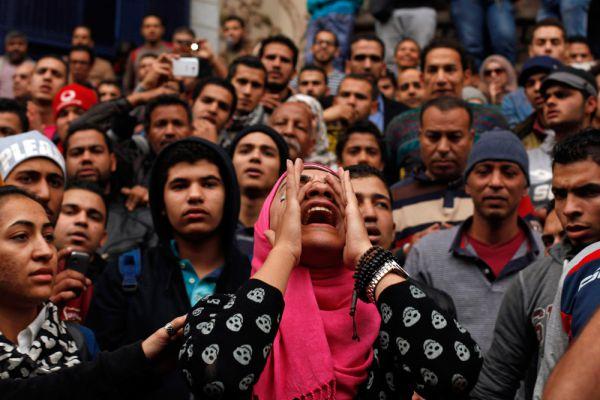 В Каире в четвертую годовщину «революции 25 января» сторонники «Братьев-мусульман», организации признанной в Египте террористической, устроили ожесточенные столкновения с полицией.