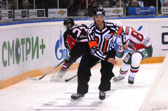 Кубок Первого канла по хоккею может пройти в Омске и после 2016 года.