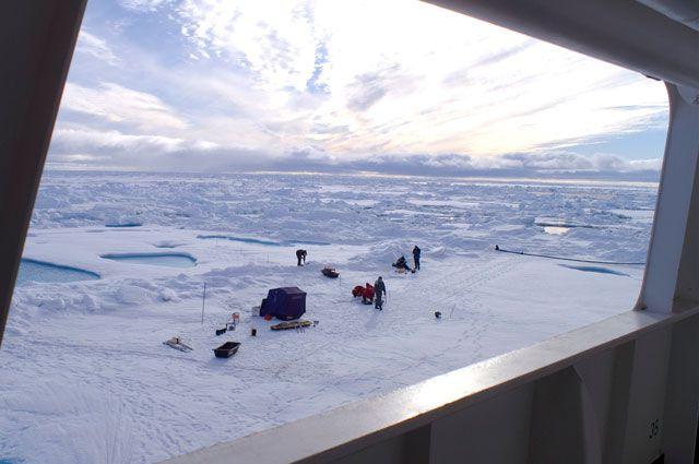 В производстве техники для освоения Арктики активно участвуют омские предприятия.