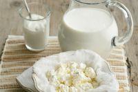 В Омской области производят много видов молочной продукции.