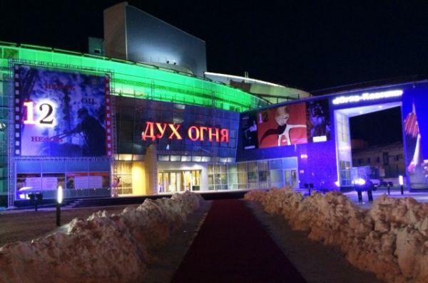 Нельзя не отметить культурные мероприятия, которые проводятся в Ханты-Мансийске.
