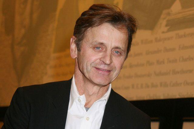 Михаил Барышников.