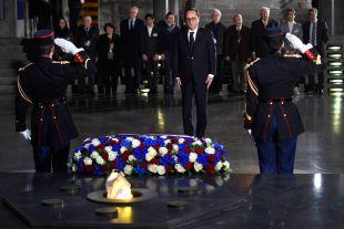 Госдеп США почтил годовщину освобождения Освенцима советской армией
