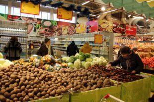 В Пермском крае рост цен на некоторые товары превысил 150%