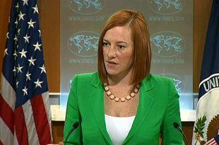 Псаки: США не останавливали сотрудничества с Россией