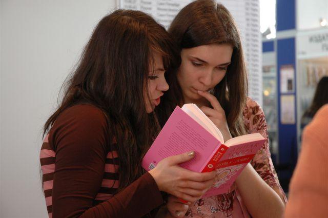 В чтении не важно: бумажная книга или электронная