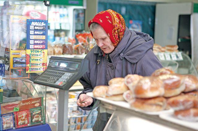 Цены на продукты поднялись от 15 до 35 процентов.