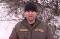 Леонид Матюхин, спикер АТО