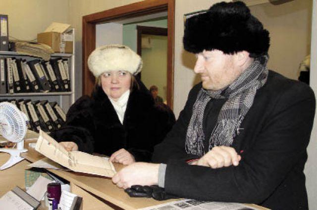 Только на то, чтобы оформить документы на землю для Ксавье Фора, Светлана Старицкая потратила год.