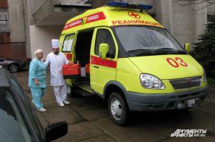 9 человек пострадали в столкновении маршрутки и «КамАЗа» в Москве