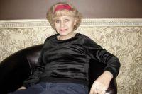 """С. Белявская: """"Я бы посоветовала нашим звездам помогать детям-инвалидам. Возможности у них есть""""."""