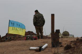 Без иностранной помощи Украине не преодолеть кризис — эксперт