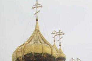 На Украине разграблен очередной храм Московского патриархата