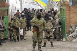 «КиберБеркут» обнародовал данные о потерях украинской армии