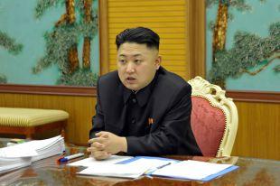 КНДР подтвердила намерение Ким Чен Ына посетить День Победы в Москве