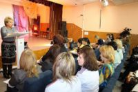 Форум замещающих родителей в Ангарске.