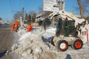 В Архангельске 9-летнего школьника засыпали снегом