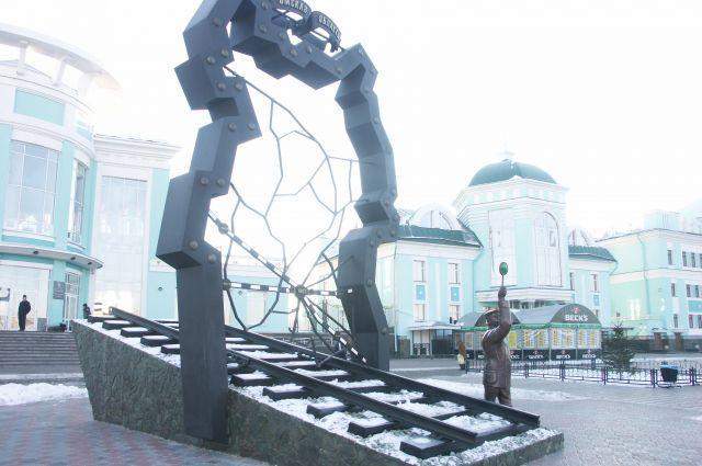 В Омской области есть свой Крым.