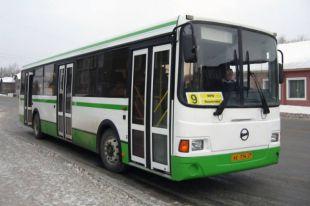 В Архангельске хотят увеличить стоимость проезда в автобусах