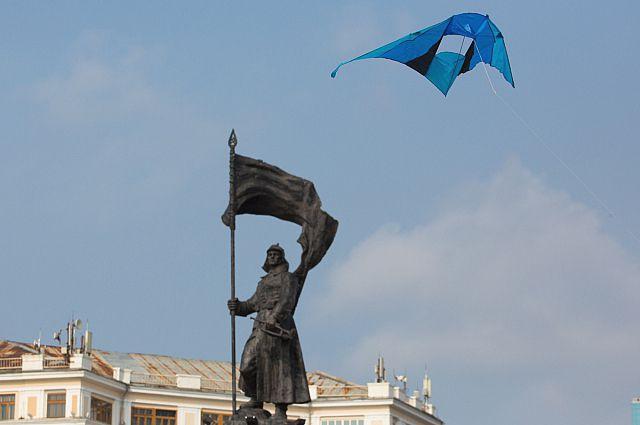 Ветер перемен - что принесет он Приморью?