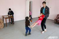 Беженцы-мужчины в ПВР «Парус» Неклиновского района приехали неделю назад.