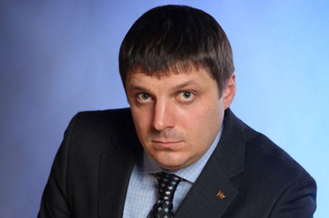 Иван Левченко.