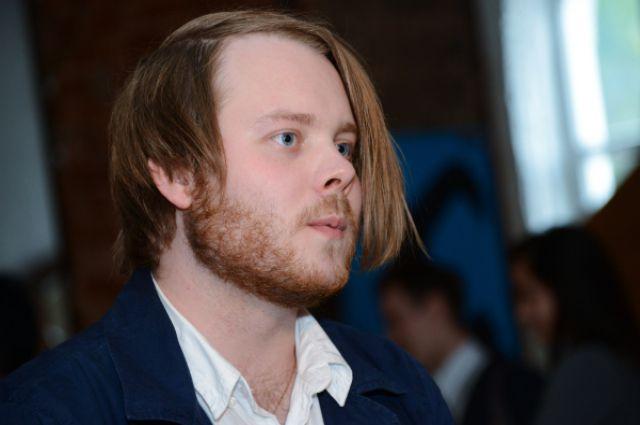 Иван Твердовский.