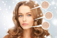 Уход за кожей зимой советы косметолога