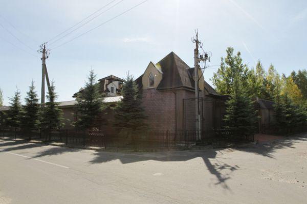 Дом Владимира Гройсмана