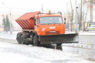 В центре Архангельска временно закрыли автопарковки