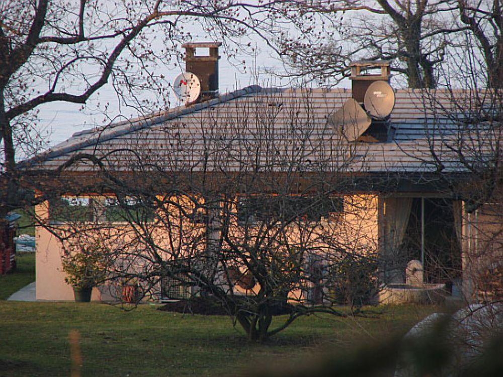 Дом Игоря Коломойского