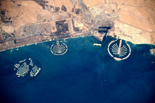 Дубаи. ОАЭ.