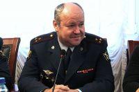 Дмитрий Коновалов.