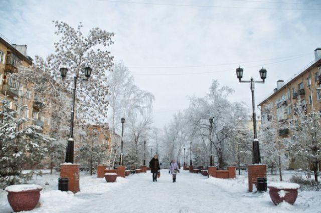 Превратится ли Омск в город-сказку?
