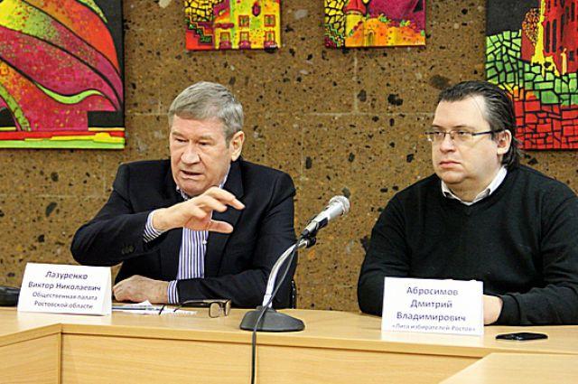 Общественники намерены жестко контролировать выборы 2015 года