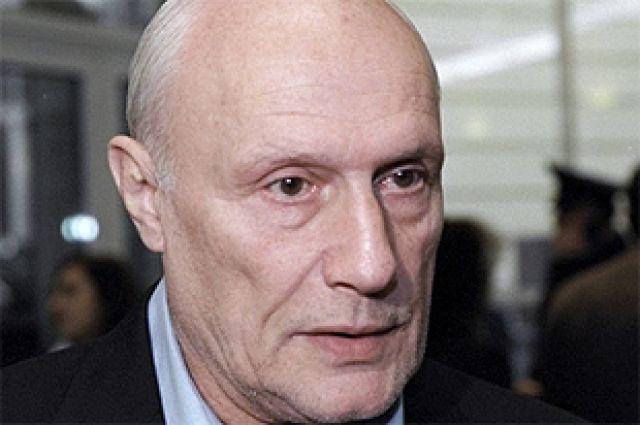 Александр Пороховщиков.