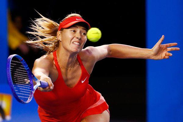 Для 27-летней россиянки этот финал на Открытом чемпионате Австралии стал четвертым в карьере. Шарапова побеждала в Мельбурне в 2008 году, обыграв в финале сербку Ану Иванович.