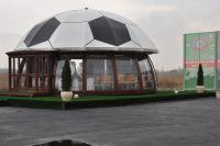 Строительство стадиона к ЧМ-2018 в Ростове идет с опозданием от графика.