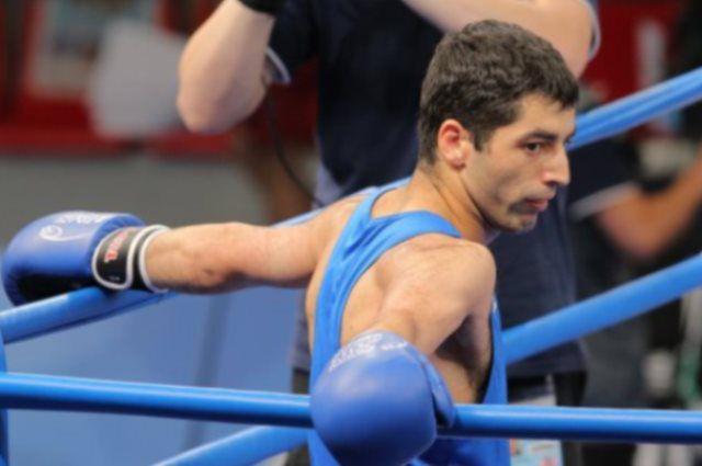 Новосибирские боксёры получили лицензию Олимпиады-2016