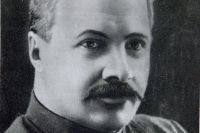 Михаил Фрунзе.