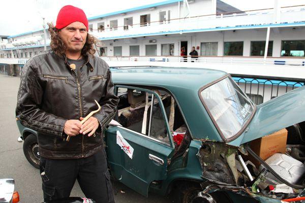 Кузьма Скрябин (Андрей Кузьменко)
