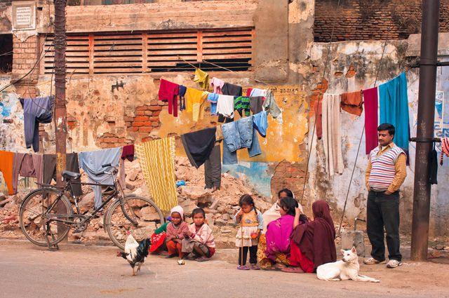 коса Работайте большая разница: неприкасаемые в индии и в россии для девочек: