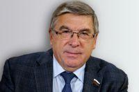 Валерий Рязанский.