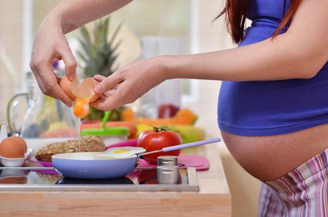 Что можно во время беременности а что нельзя