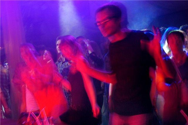 Ночной клуб на ботанике екатеринбург ночные клубы в сукко