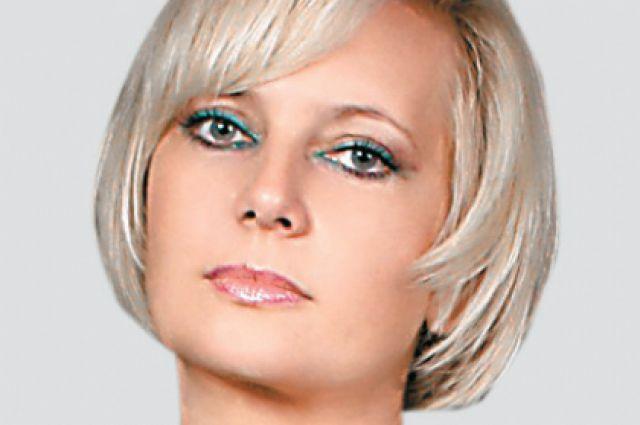 Татьяна Девиченская.